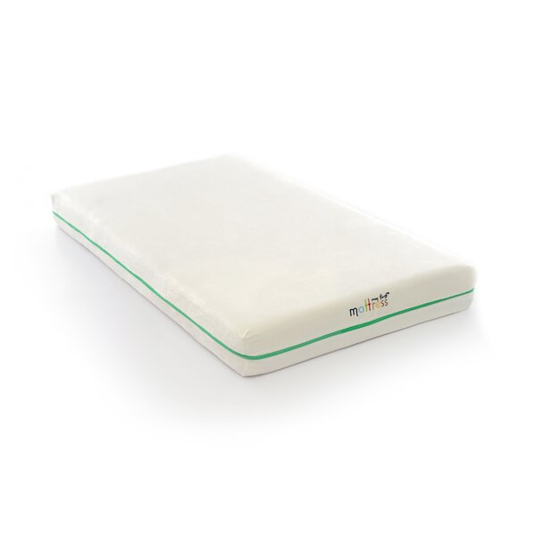 5 Toddler Bed Mattress by Alwyn Home| @ $180.99
