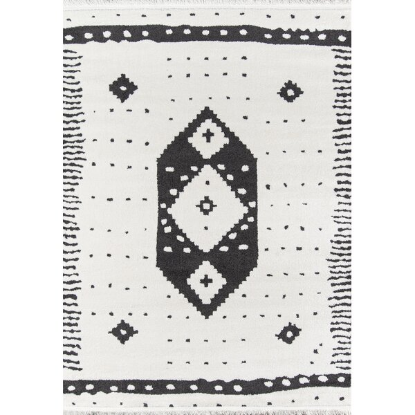 Totterdown Ivory Area Rug by Union Rustic