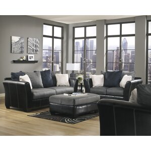 Microfiber Living Room Sets Youll Love Wayfair - Wayfair living room sets