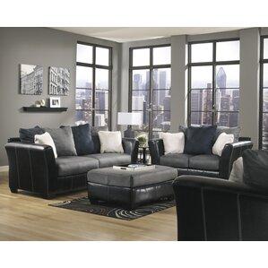 Microfiber Living Room Sets Youll Love Wayfair - Wayfair living room sets