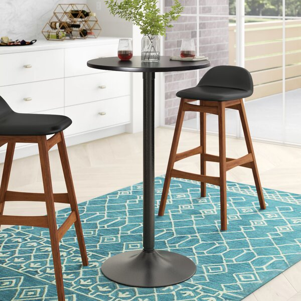 Hinshaw Pub Table by Zipcode Design
