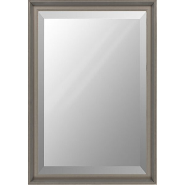Zen Wall Mirror by Darby Home Co