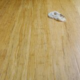 """Bamboo 5/9"""" Thick x 4-3/4"""" Wide x 73"""" Length Engineered Flooring"""