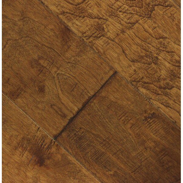 Pioneer 5 Engineered Birch Hardwood Flooring in Homestead by Forest Valley Flooring