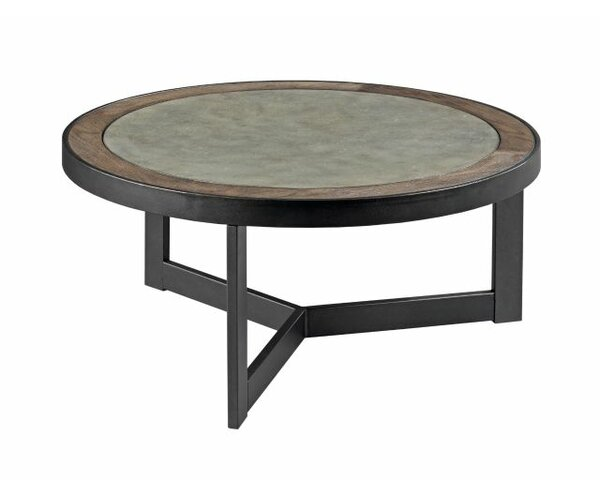 Joseph Coffee Table by Union Rustic