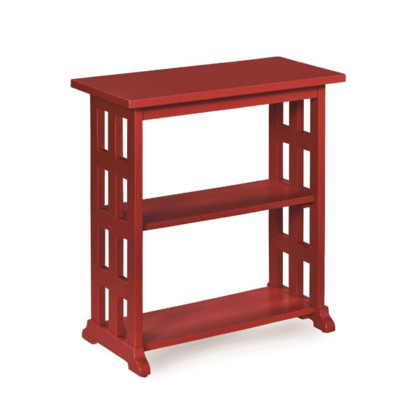 Harrisonville End Table by Gracie Oaks