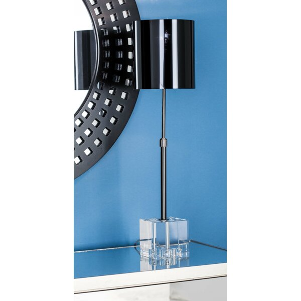 Schlick Contemporary 24 Buffet Lamp (Set of 2) by Orren Ellis