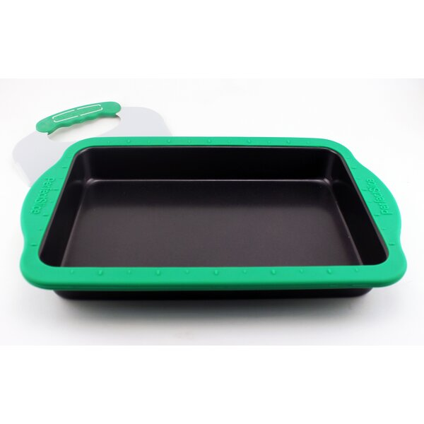 Perfect Slice Baking Pan with Tool by BergHOFF International