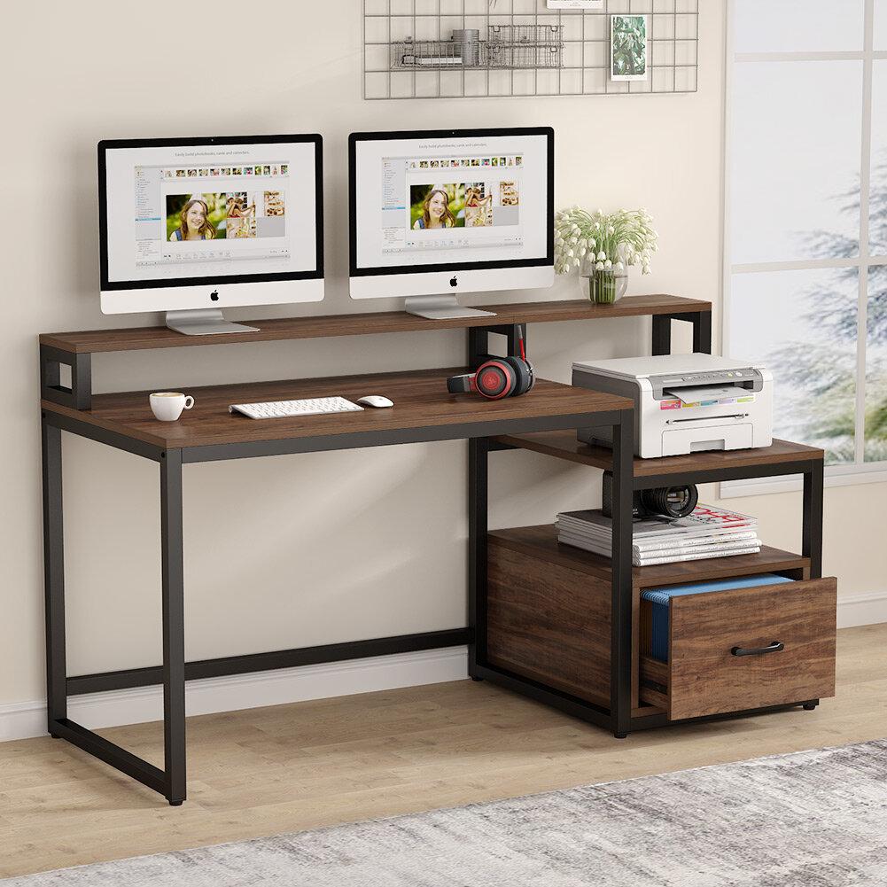 Keeney Reversible Desk