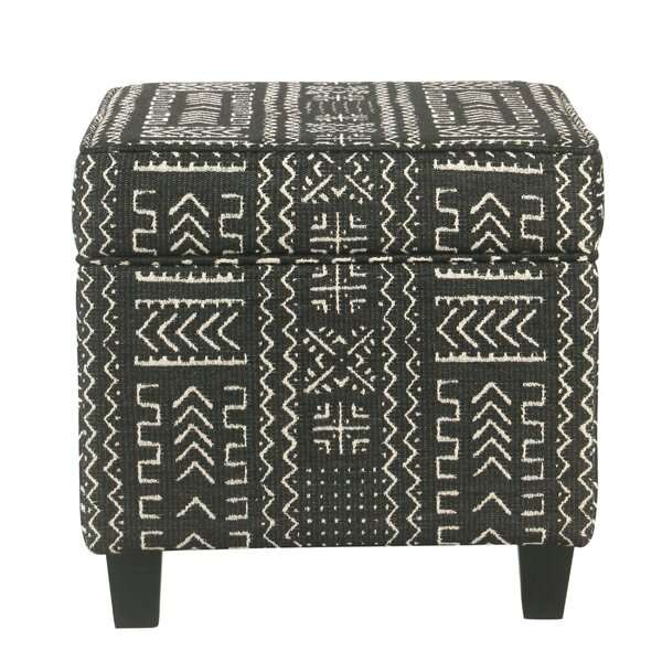 Gosnold Storage Ottoman by Foundry Select