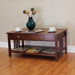 Hollydale Coffee Table ByDonnieAnn Company