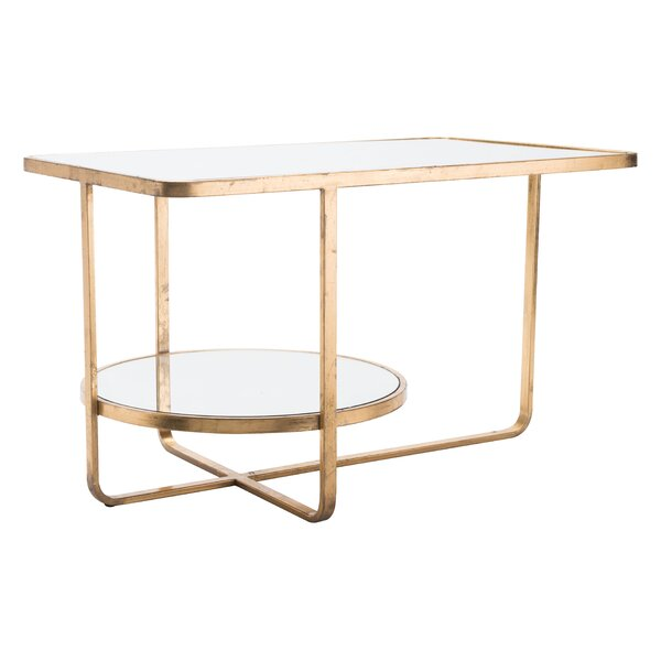 Antuan Coffee Table by Everly Quinn