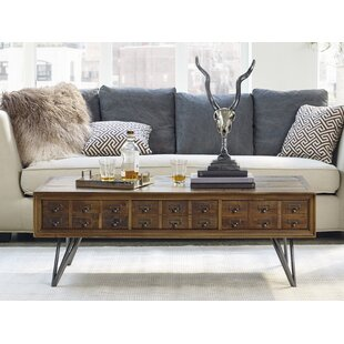 Cabrera Coffee Table Gracie Oaks Today Sale Only
