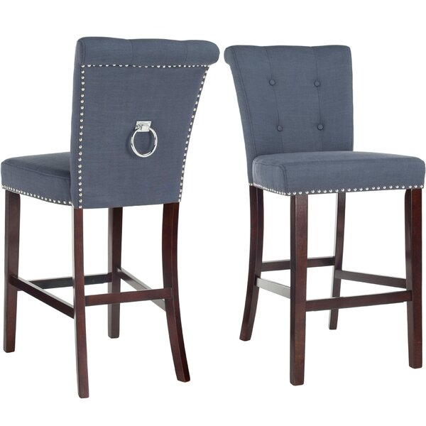 Prater 29.5 Bar Stool (Set of 2) by Darby Home Co