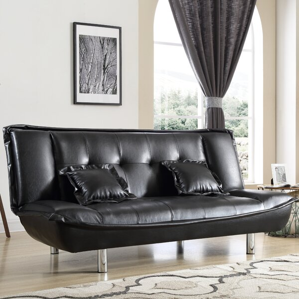 Geneseo Sleeper Sofa By Latitude Run Today Only Sale