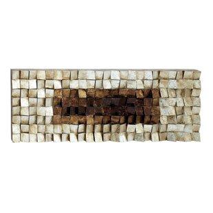 Carved Wood Wall Art | Wayfair
