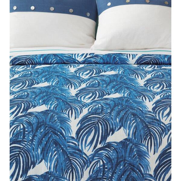 Malia Single Reversible Comforter