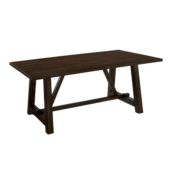 Raynor Dining Table by Gracie Oaks