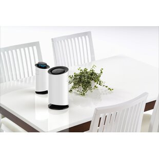 Outlines Air Purifier with HEPA filter