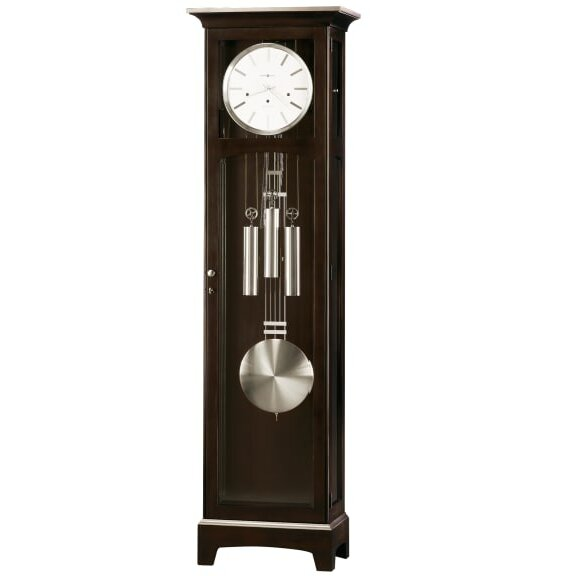 Urban II 78.5 Floor Clock by Howard Miller®