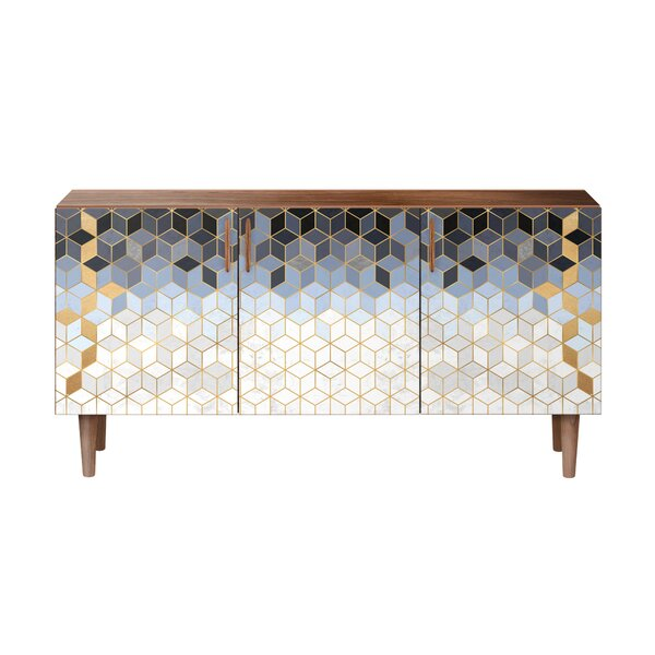 Moran Buffet Table by Brayden Studio
