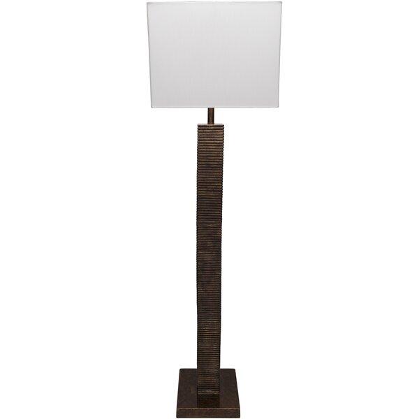 Cohen 64 Floor Lamp by Bloomsbury Market