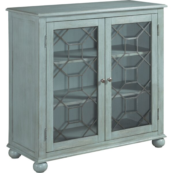 Tranquility Shores 2 Door Accent Cabinet by Fairfield Chair