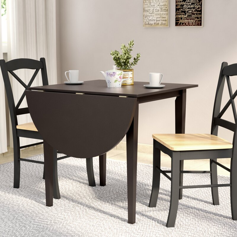 Furniture Dining Table Designs excellent white table chairs white dining sets furniture choice with regard to modern house white dining room chairs modern ideas Kitchen Dining Tables Youll Love Wayfair