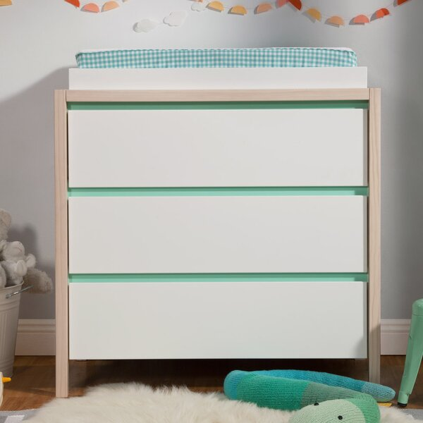 Bingo Changing Table by babyletto