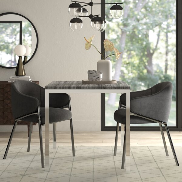 Reeve Counter Height Dining Table by Mercury Row