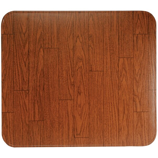 Type 2 Woodgrain Tile Steel Stove Board by HY-C
