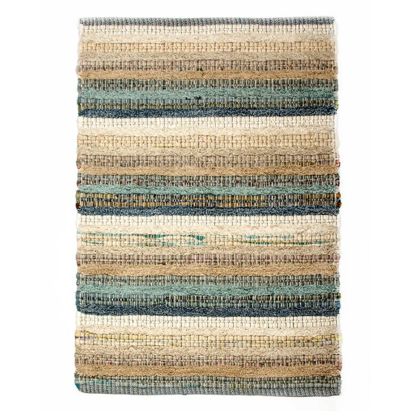 Casa Bella Hand-Woven Neutral Area Rug by CLM