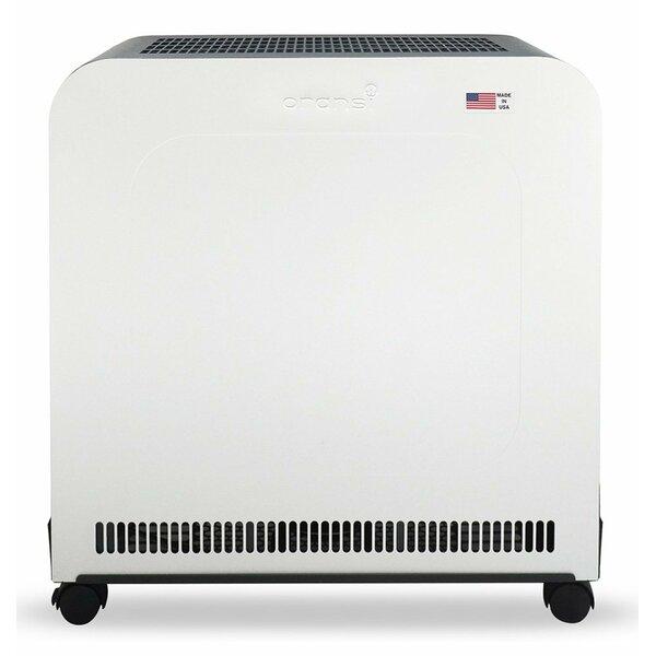 HEPA Air Purifier by Oransi