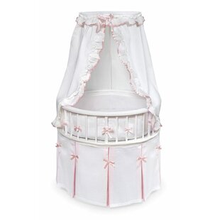Read Reviews Marisol Bassinet with Bedding By Viv + Rae