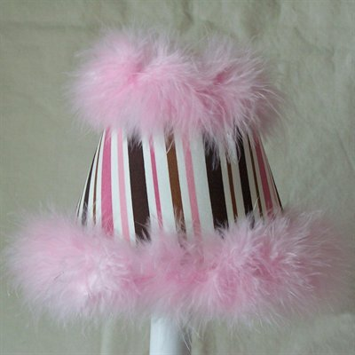Fab And Fluffy Night Light by Silly Bear Lighting