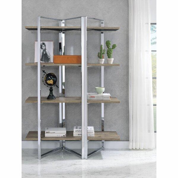 Grinnell Standard Bookcase By Brayden Studio