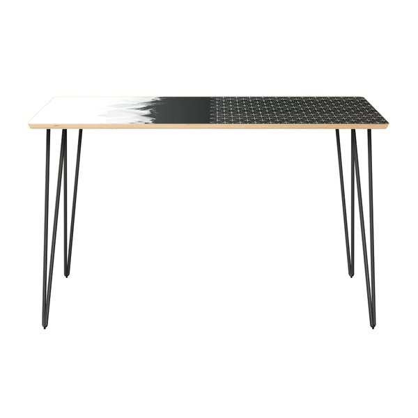 Percival Dining Table by George Oliver