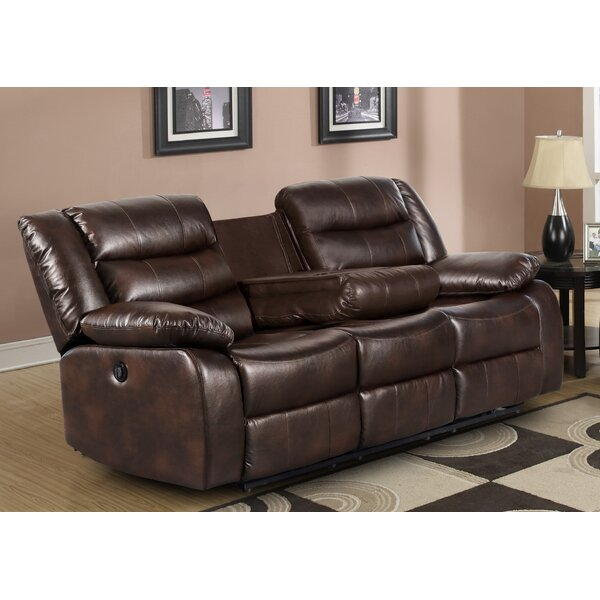 Price Comparisons Trista Reclining Sofa by Red Barrel Studio by Red Barrel Studio