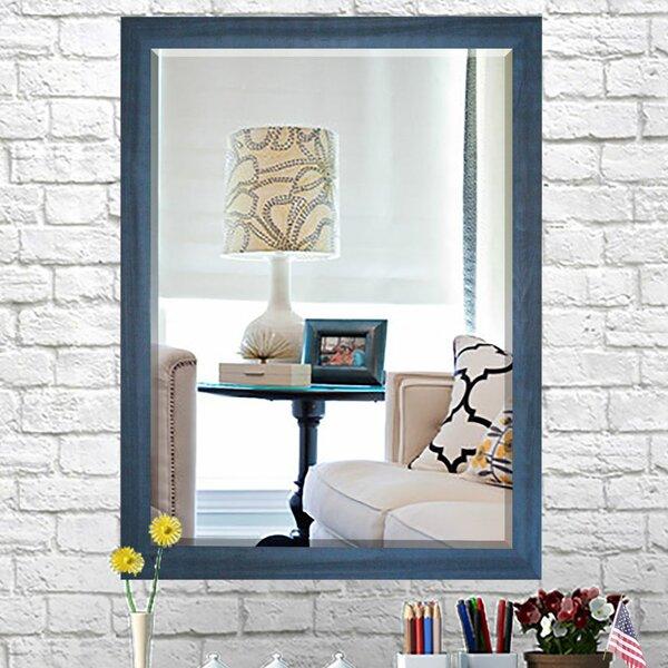 Cottage Bathroom/Vanity Mirror by Brayden Studio