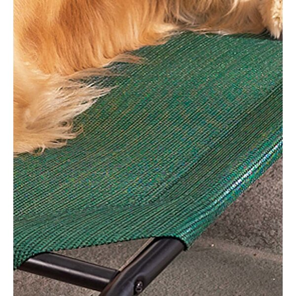 Raised Pet Bed Replacement Mesh Cover by Plow & Hearth