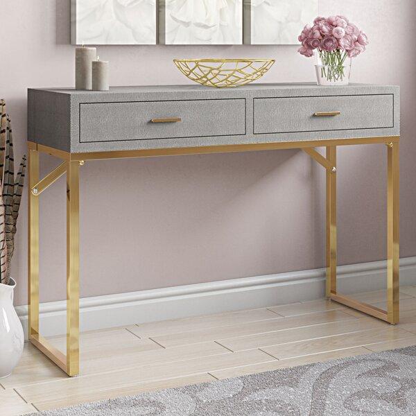 Eliott Console Table By Willa Arlo Interiors