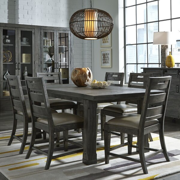 Cathryn 7 Piece Dining Set by Birch Lane™ Heritage