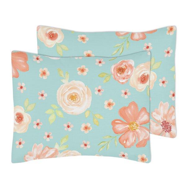Floral Comforter Collection by Sweet Jojo Designs