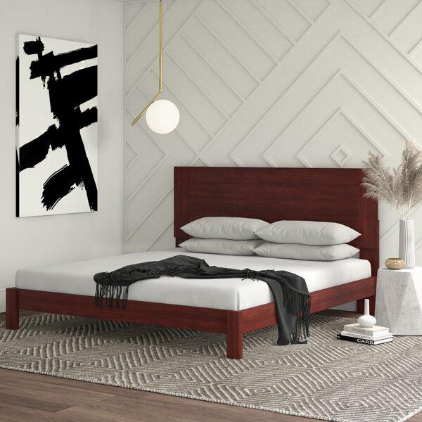 Dejon Platform Bed by Mistana