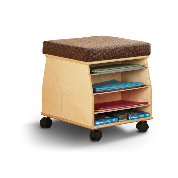 Book Cart by Jonti-Craft