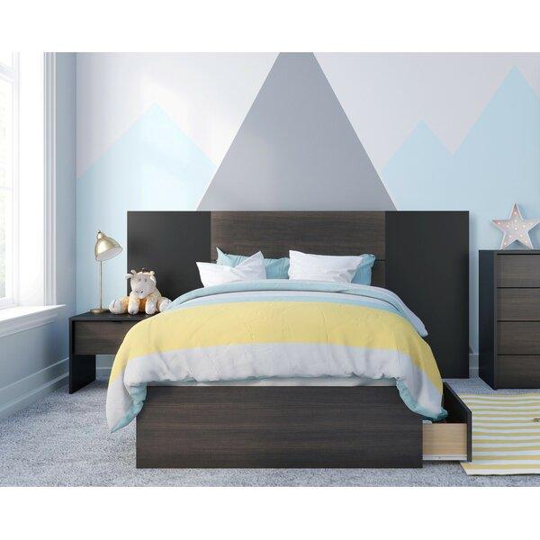Mcintyre Platform 2 Piece Bedroom Set by Ivy Bronx