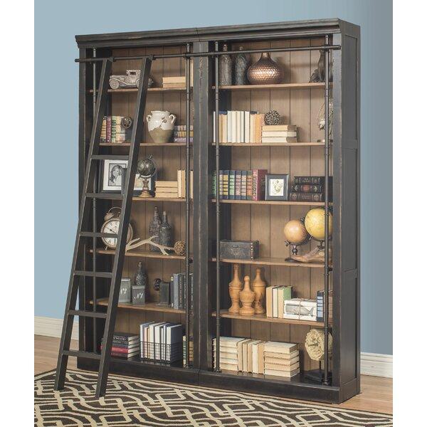 Emmaus Standard Bookcase by Gracie Oaks