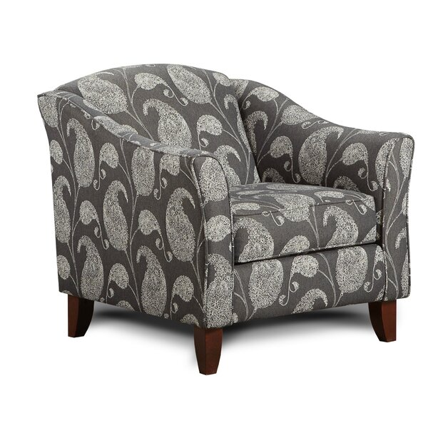 Hadiya Armchair by Latitude Run