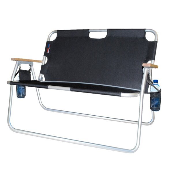 Audree Folding Camping Bench by Freeport Park Freeport Park