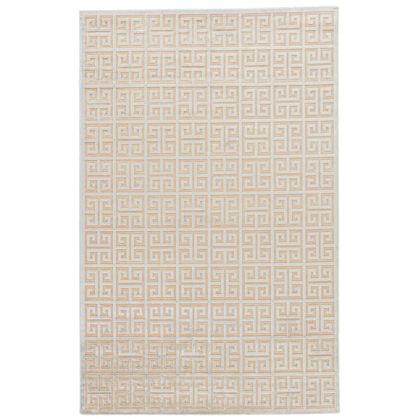 Brown Area Rug by The Conestoga Trading Co.